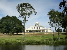 Stoke Park Hotel - Buckinghamshire - United Kingdom