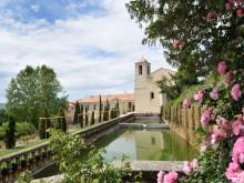 Le Couvent des Minimes – Provence – France