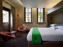 The Zetter Hotel – London – United Kingdom