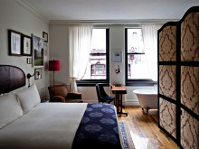 The NoMad Hotel – New York City – USA