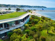 Cap d'Antibes Beach Hotel – Côte d'Azur – France