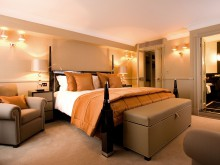 St James's Hotel & Club – London – United Kingdom
