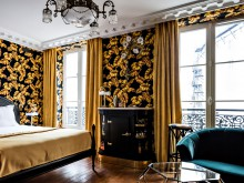 Hotel Providence – Paris – France