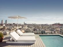 Yurbban Trafalgar Hotel – Barcelona – Spain