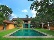 The Last House – Tangalle – Sri Lanka