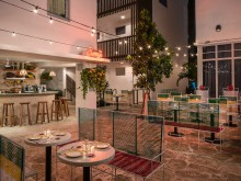 The Hall South Beach – Miami – United States