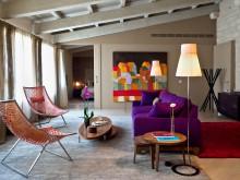 Mercer Hotel Barcelona – Barcelona – Spain