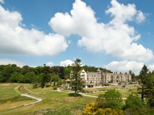 Photo of Bovey Castle