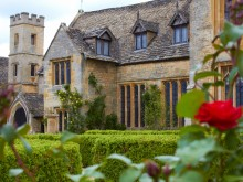 Ellenborough Park Hotel – Cotswolds – United Kingdom