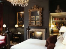 Hazlitt's Hotel - London - United Kingdom