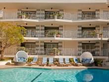 Oceana Beach Club Hotel – Los Angeles – United States