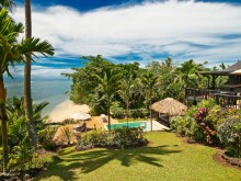 Taveuni Palms Hotel – Fiji Islands – Fiji