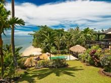 Taveuni Palms Hotel – Fiji Islands – Fiji