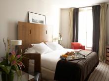 Montalembert hotel – Paris – France