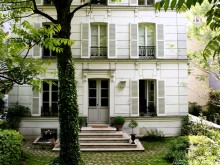 Photo of Hotel Particulier Montmartre