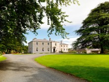 Tankardstown House - County Meath - Ireland