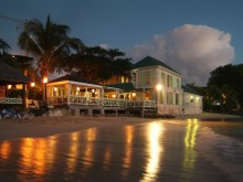 Little Good Harbour hotel – Barbados – Caribbean