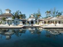 Trident Hotel – Jamaica – Caribbean