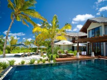 Constance Halaveli hotel – Maldives – Maldives