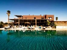 Fellah Hotel – Marrakech – Morocco