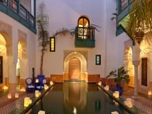 Riad Fernatchi – Marrakech – Morocco