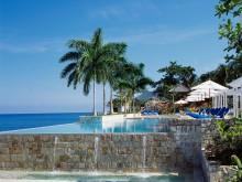 Round Hill Hotel - Jamaica - Caribbean