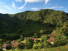 El SIlencio Lodge and Spa hotel – Costa Rica – Costa Rica