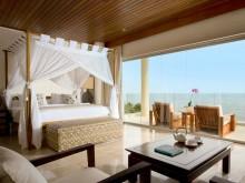 Karma Kandara Hotel – Bali – Indonesia