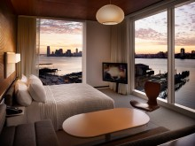 The Standard High Line hotel – New York – United States