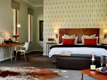 The Peech Hotel - Johannesburg - South Africa