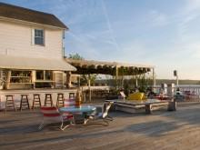 The Surf Lodge - Hamptons - USA