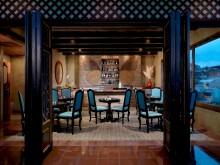 Petit Ermitage hotel - Los Angeles - USA