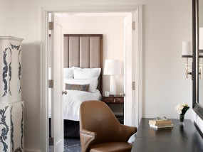 Ultra One-Bedroom Suite