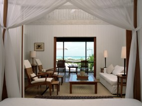 One Bedroom Beach House