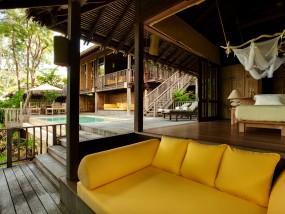 Hideaway Two-bedroom Pool Villa