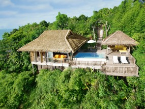 Ocean Panorama Pool Villa