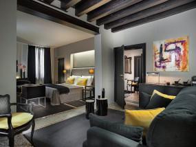 Suite Annex