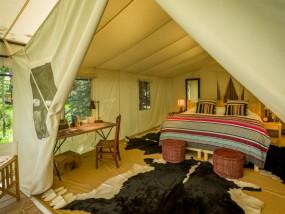 River Camp River Tent