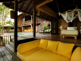 Ocean Two-Bedroom Pool Villa