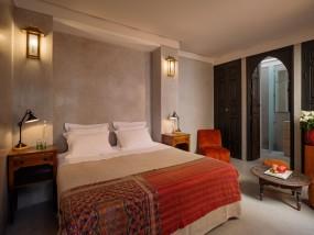 Manar Deluxe Room