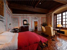 Classic Castle Suite Twin