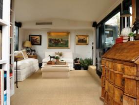 Two-Bedroom Roof Garden Suite