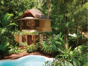 Hydro-pool Pavilion