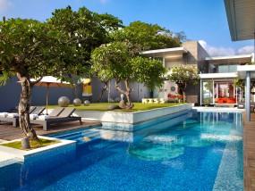 Luna2 private hotel