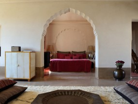 Large Harim-Suite with Private Terrace