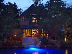 Two-Bedroom Lagoon Villa