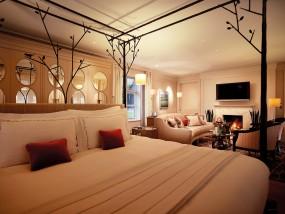 Cottage Premium Suite