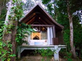 Jungle View Villa