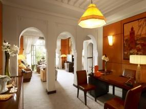 Suite Marqueterie