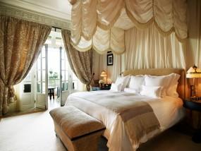 Baldaquin Suite